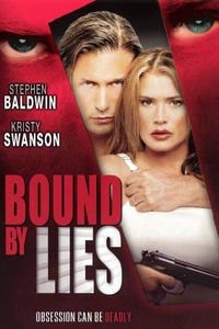 Bound by Lies as Laura Cross