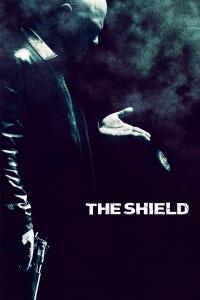 The Shield as Alex Kozadav