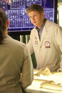 Michael Grant Terry as Jordan Norris
