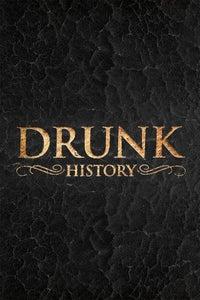 Drunk History as Himself - Narrator