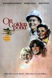 On Golden Pond as Chelsea Thayer Wayne