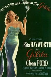 Gilda as Capt. Delgado