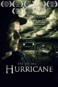 Eye of the Hurricane as Harvey Miken