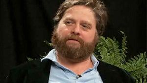 Zach Galifianakis' Web Series Wins Streamy Awards