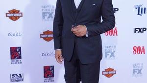 Jimmy Smits Joins Fox's 24: Legacy