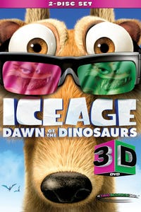 Ice Age: Dawn of the Dinosaurs as Manny