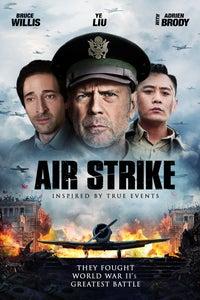 Air Strike as Xue Gangtou