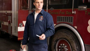 NBC Postpones Chicago Fire, Chicago Med, and Chicago P.D. to Cover Chaos at the Capitol