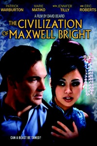 The Civilization of Maxwell Bright as Dr. O'Shannon