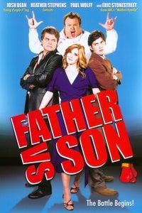 Father vs. Son as Ruth Coletti