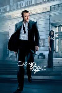 Casino Royale as Le Chiffre