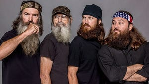 Petition Creators Claim Credit for Phil Robertson's Return to Duck Dynasty, Challenge A&E