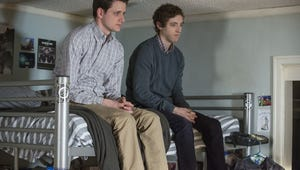 """Silicon Valley's Thomas Middleditch Teases """"Devastating"""" Turns for Richard and Jared's Bromance"""