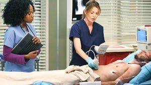 ABC Orders More Episodes of Grey's Anatomy, Modern Family, Once Upon a Time and More