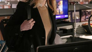 """NCIS Mega Buzz: Bishop's Divorce May Lead to Her """"Unraveling"""""""
