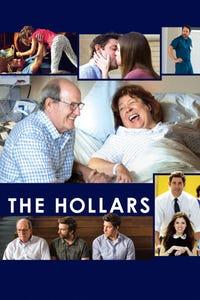 The Hollars as John Hollar