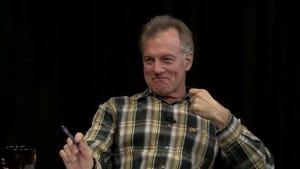 Kevin Pollak's Chat Show, Season 1 Episode 157 image