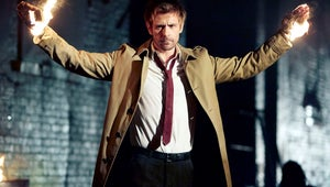 NBC Cancels Constantine, State of Affairs, Marry Me, One Big Happy, and About A Boy
