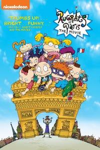 Rugrats in Paris: The Movie as Lulu Pickles