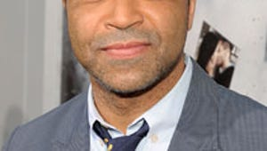 Jeffrey Wright Checks In to House