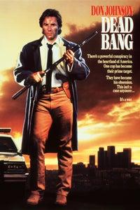 Dead Bang as Jerry Beck