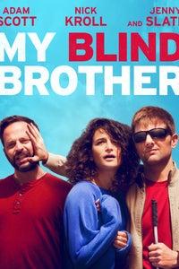 My Blind Brother as Robbie