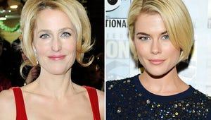 Pilot Season: Gillian Anderson, Rachael Taylor Join NBC's Rand Ravich Drama