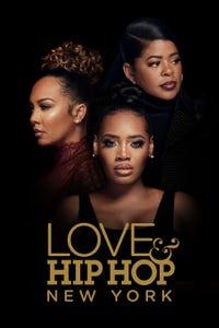 Love & Hip Hop: New York
