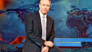 Comedy Central Will Stream Every Single Episode of The Daily Show