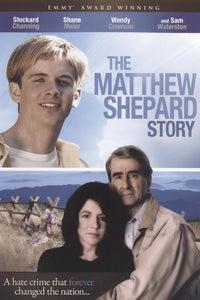 The Matthew Shepard Story as Dennis Shepard