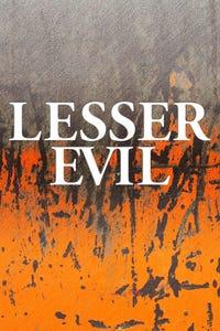 Lesser Evil as Karen