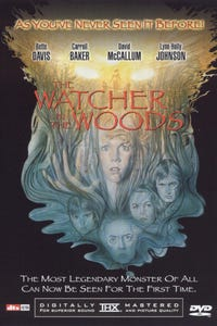 The Watcher in the Woods as Ellie Curtis