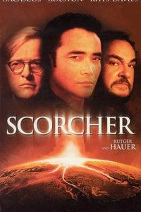 Scorcher as Sallin