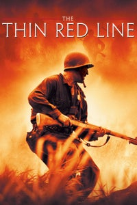 The Thin Red Line as Starszy sierżant Edward Welsh