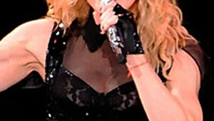 Is Madonna Performing in the Super Bowl XLVI Halftime Show?
