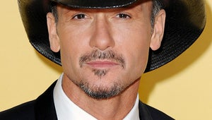Tim McGraw Opens Up About Sobriety
