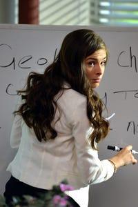 Rachel Shenton as Lily