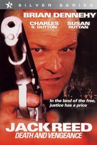 Jack Reed: Death and Vengeance as Gordon Thomas