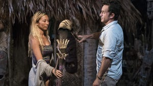 """Survivor's Rachel Discusses Being in """"Survivor Purgatory"""" During the Cyclone"""