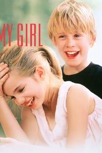 My Girl as Thomas J. Sennett