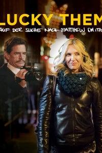 Lucky Them: Auf der Suche nach Matthew Smith as Ellie Klug
