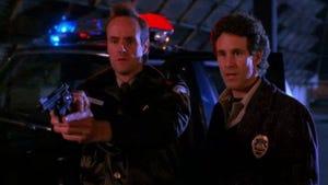 Twin Peaks, Season 1 Episode 8 image