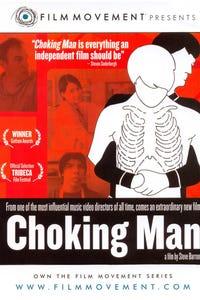 Choking Man as Teri
