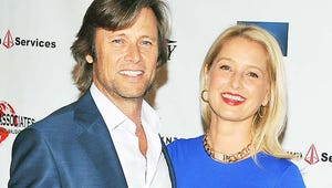 Devious Maids' Grant Show and Katherine LaNasa Welcome Daughter