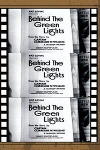Behind the Green Lights as Moran