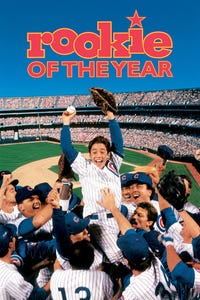 Rookie of the Year as Mary Rowengartner
