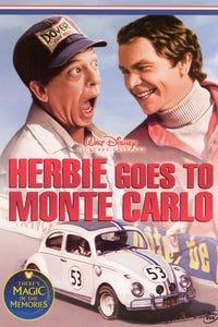 Herbie Goes to Monte Carlo as Bruno