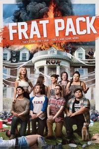 Frat Pack as Moira