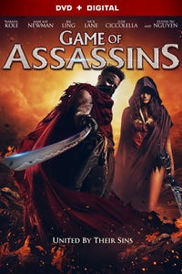 Game of Assassins as David