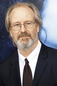 William Hurt as Prof. Will Esterhuyse